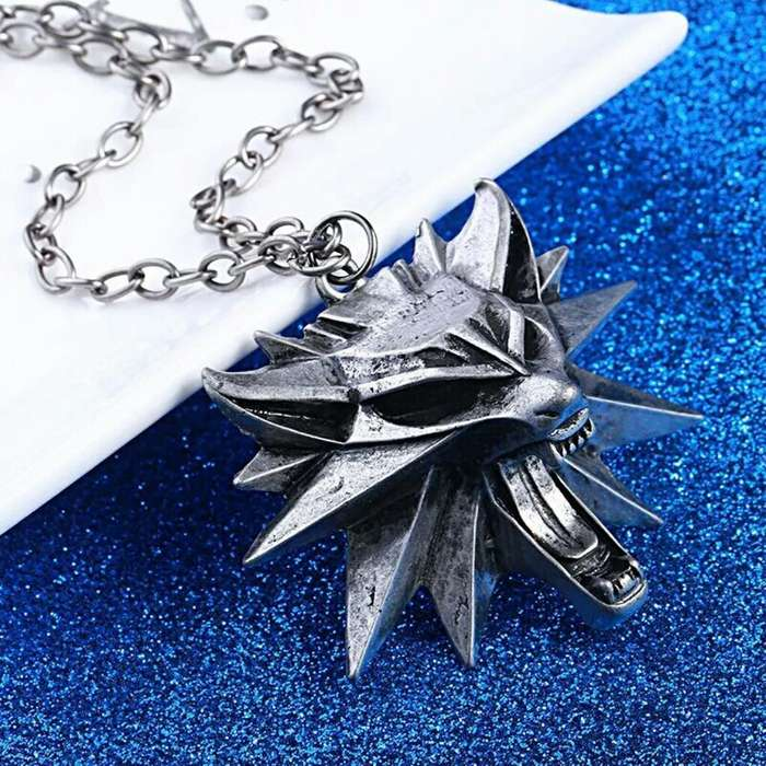 Se Venden Collares The Witcher 3