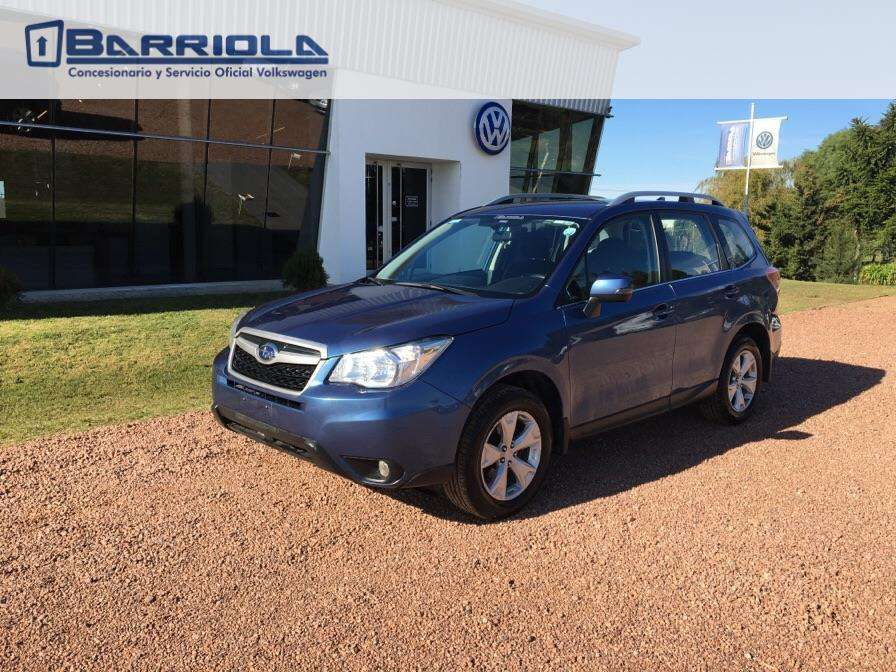 <strong>subaru</strong> Forester 2016 - 75000 km