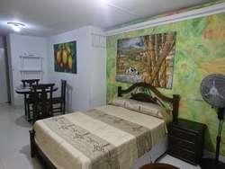 apartamentos amoblados en medellin