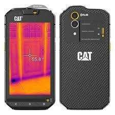 TODOS NUEVOS CAT S40 S41 S60 ORIGINALES CREDITO 0997311640