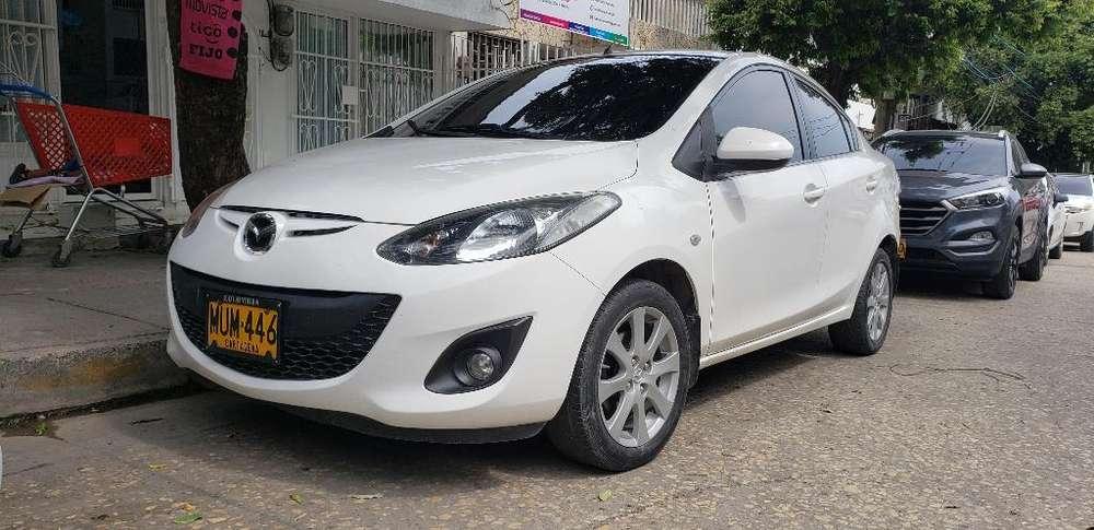 Mazda 2 2013 - 64000 km