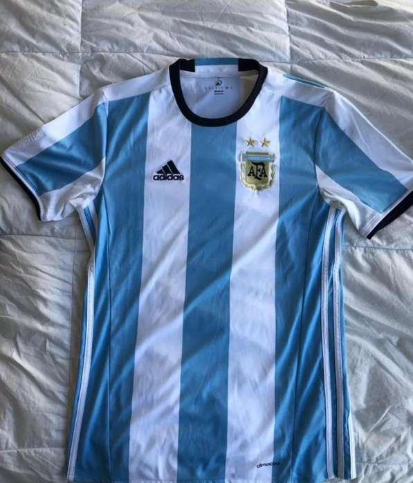 Camiseta de Argentina 2016 Original