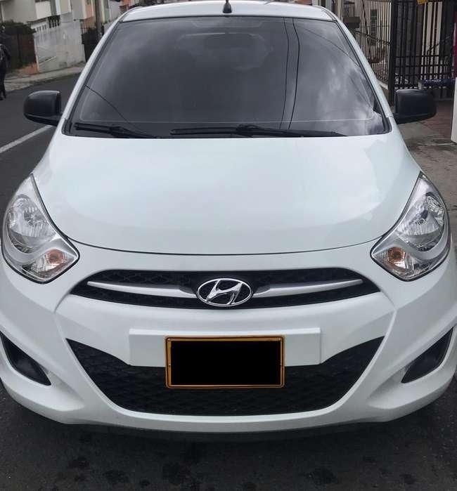 Hyundai i10 2014 - 59000 km