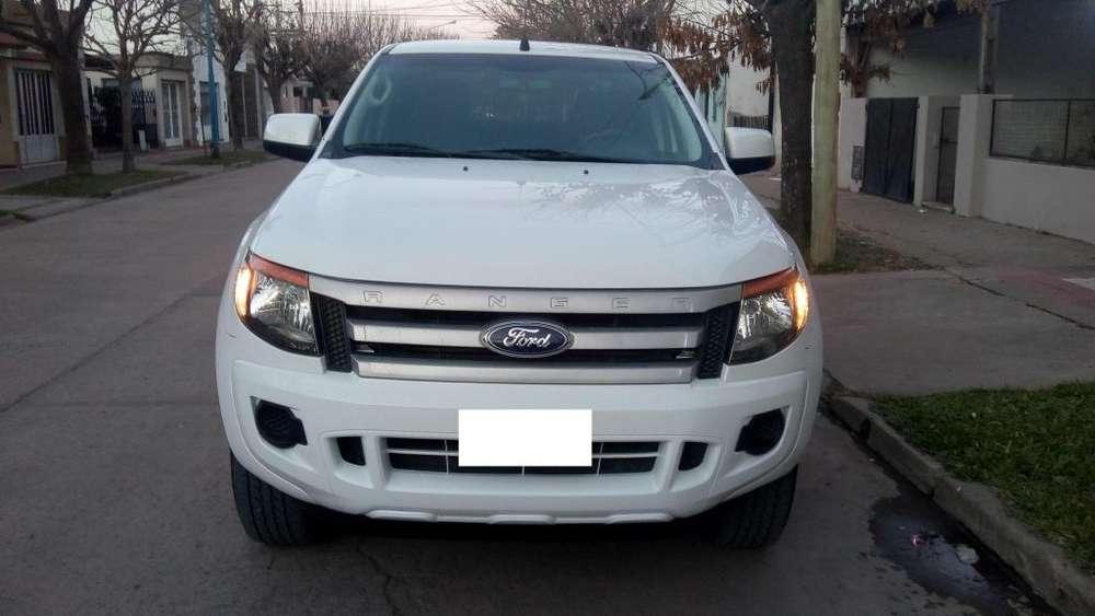 Ford Ranger 2013 - 139000 km