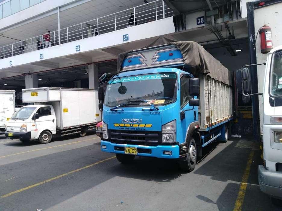 Camión en Venta