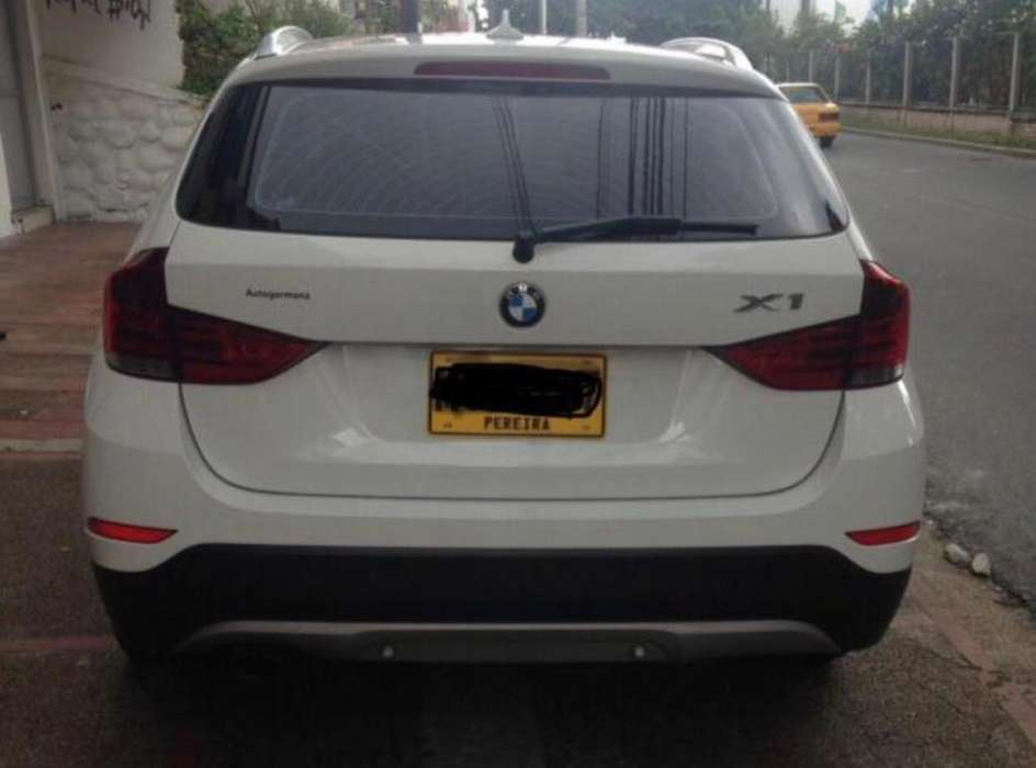 <strong>bmw</strong> X1 2014 - 104000 km