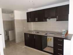 Apartamento venta La Tachuela Piedecuesta.  wasi_888909