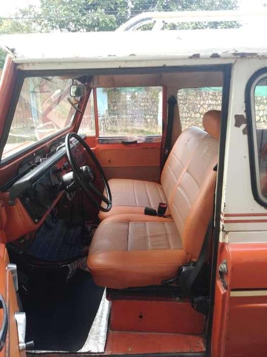 Nissan Patrol  1987 - 0 km