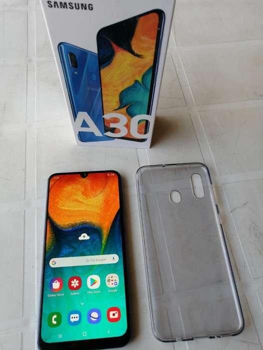 Samsung A30 sin Uso Libres Originales