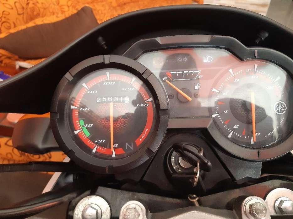 Yamaha Sz 150 Como <strong>nueva</strong>
