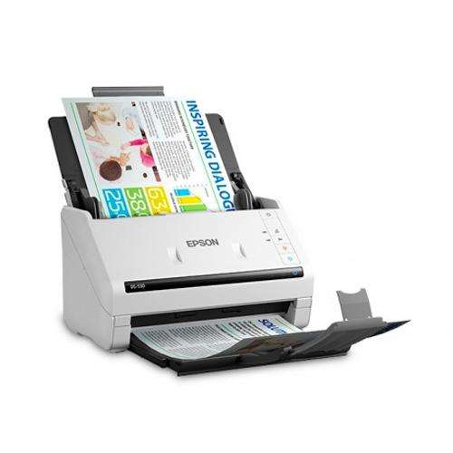 Scanner Epson Ds530