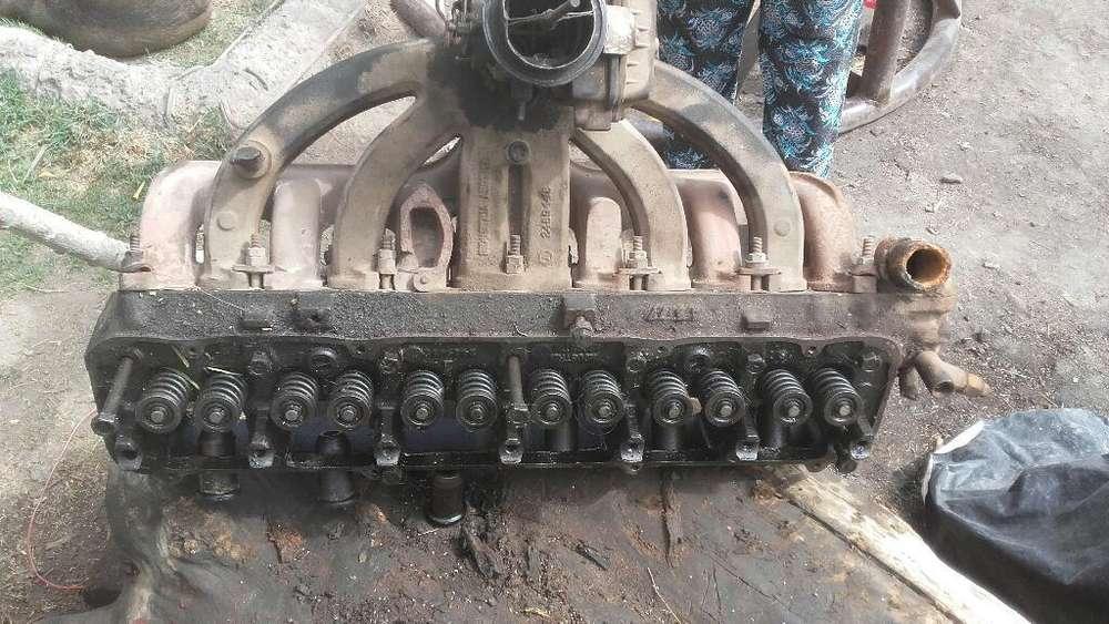 Bendo Motor de Valian Golpiando