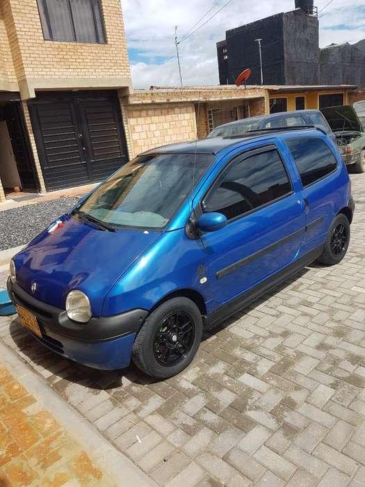 Renault Twingo 2005 - 166000 km