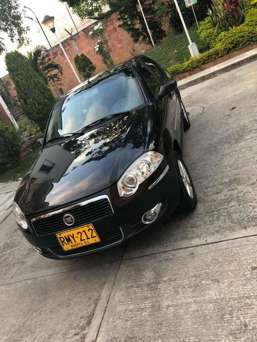 <strong>fiat</strong> Siena 2011 - 80000 km