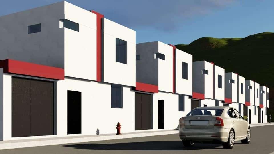 Casas de Venta Al Sur de Quito, sector La Ecuatoriana