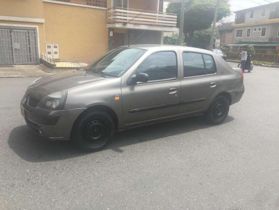 Renault Symbol 2005 - 95000 km