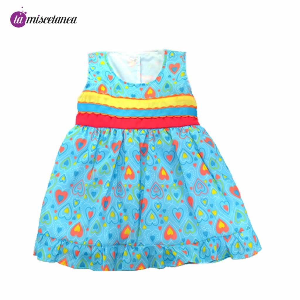 Vestidos para niña - Talla 3