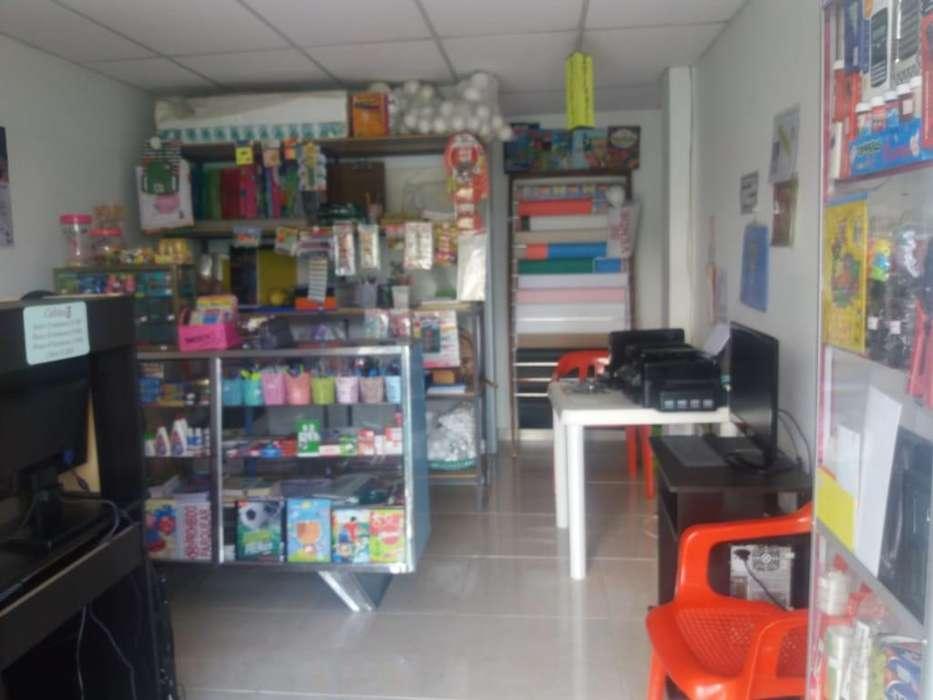 Vendo papelería acreditada en el Municipio Santa Rosa de Cabal - Risaralda