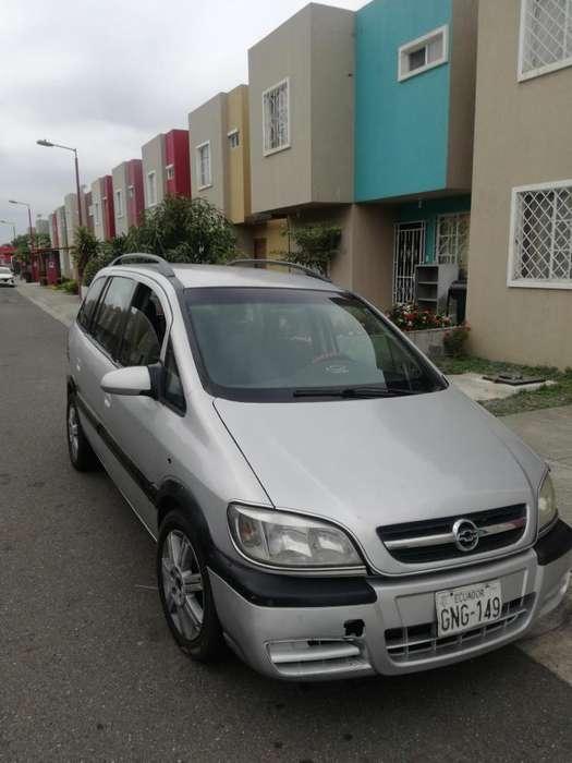 Chevrolet Zafira 2005 - 202650 km