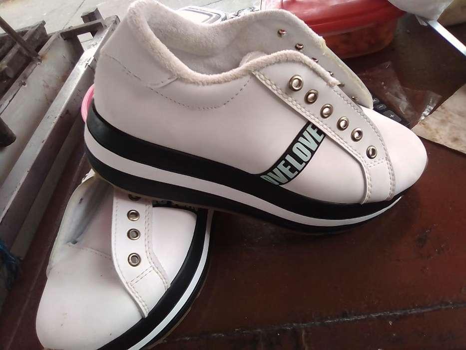 Se Venden Zapatos Nuevos Talla 37