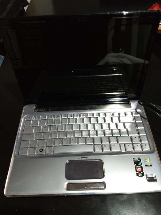 Notebook Hp Pavilion Dv4