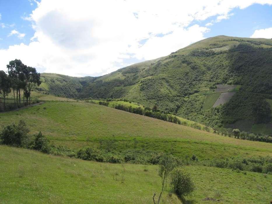 Terreno Hermoso Sur de Quito
