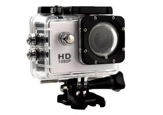 Camara Xtreme Go Sports Cam