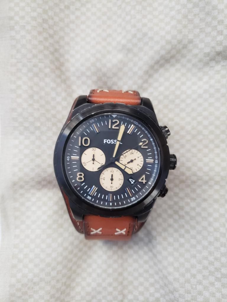 895cb80c54de Reloj Fossil para Hombre - Guayaquil