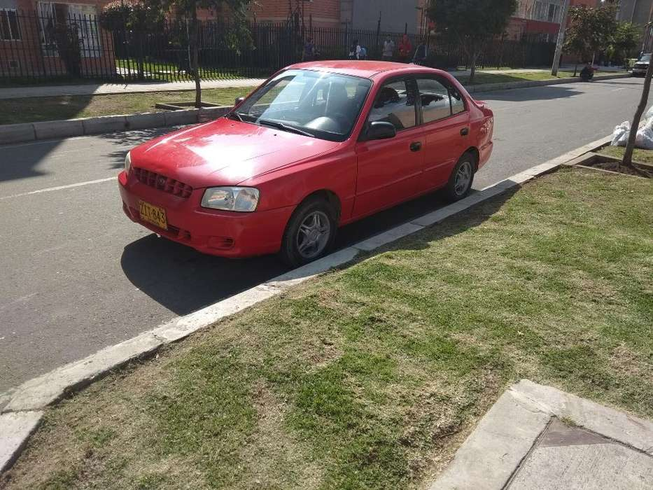 <strong>hyundai</strong> Accent 2002 - 259498 km