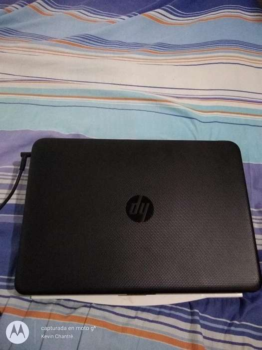 Portatil Hp - Procesador Amd A6