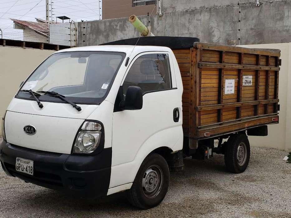 Kia K2700 Camión 2007