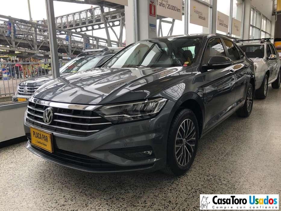 Volkswagen Gol 2019 - 5221 km