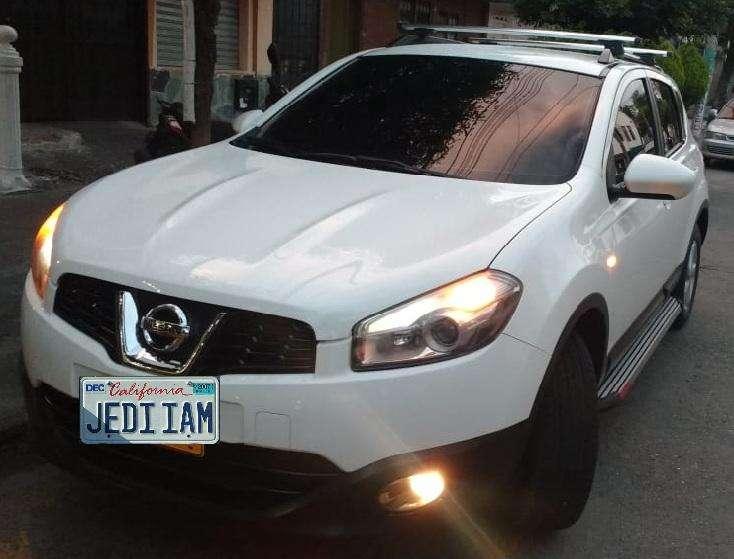 Nissan Qashqai  2012 - 76000 km