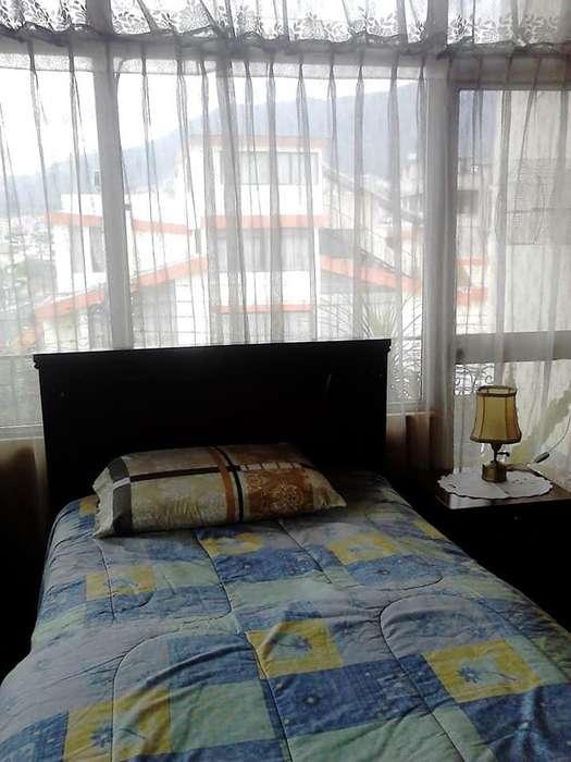 Rento hermosa habitaciòn Norte Quito
