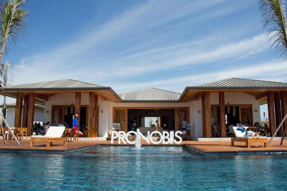 Lotes en Karibao, Resort en Playas, Ecuador