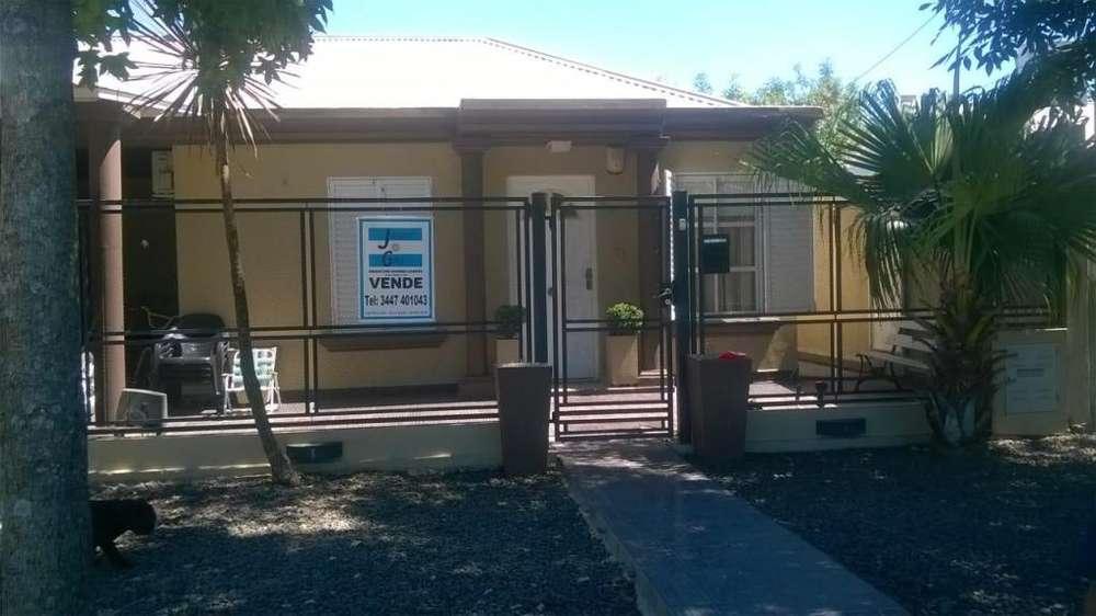 Vendo Casas en Villa Elisa E.R.