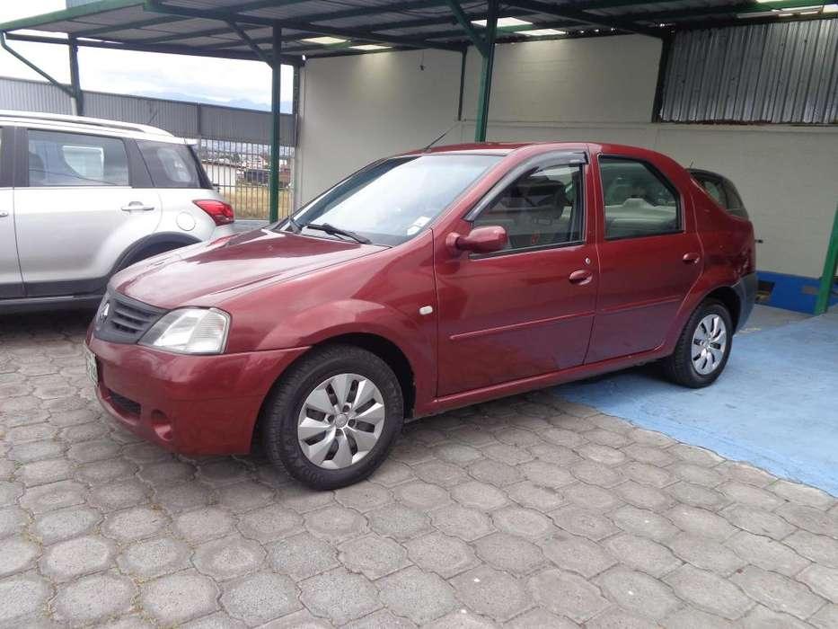 Renault Logan 2008 - 161000 km