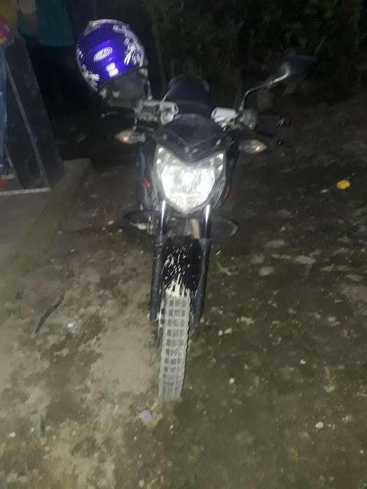 Venta de Moto Pulsar 135