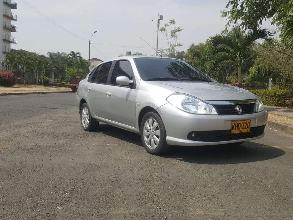 Renault Symbol 2011 - 120000 km