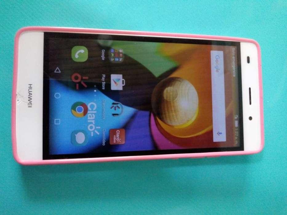 Vendo Celular Huawei P8 Life