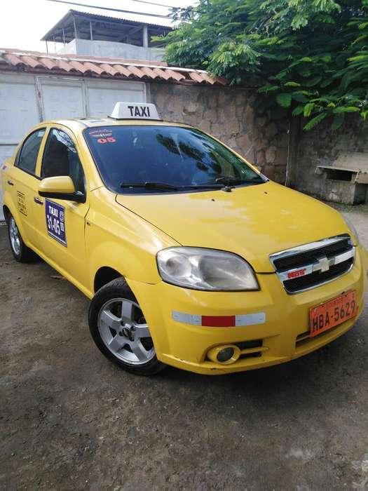 Chevrolet Aveo 2011 - 400000 km