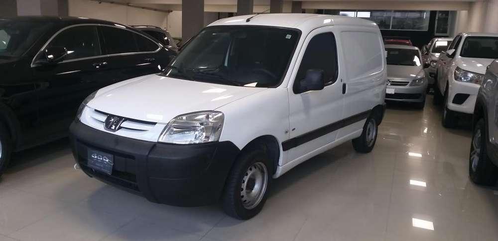 Peugeot Partner 2012 - 128000 km