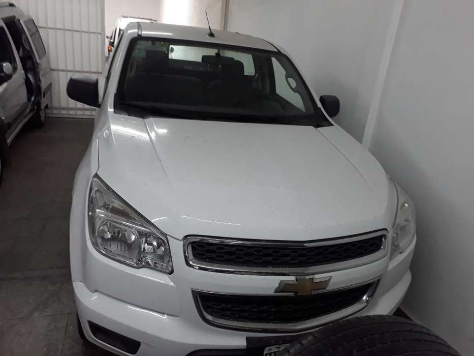 <strong>chevrolet</strong> S-10 2013 - 103000 km