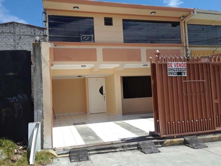 Vendo de Oportunidad casa sector Colegio Técnico Salesiano