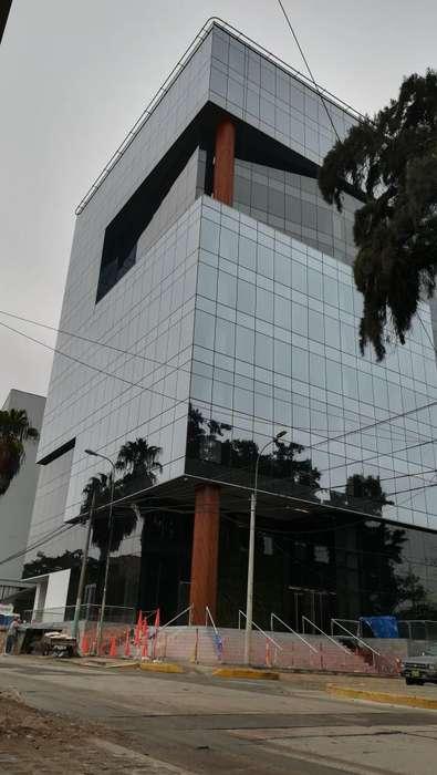 ¡Estreno! Paseo del Bosque: oficinas desde 153 m2 hasta plantas de 820 m2