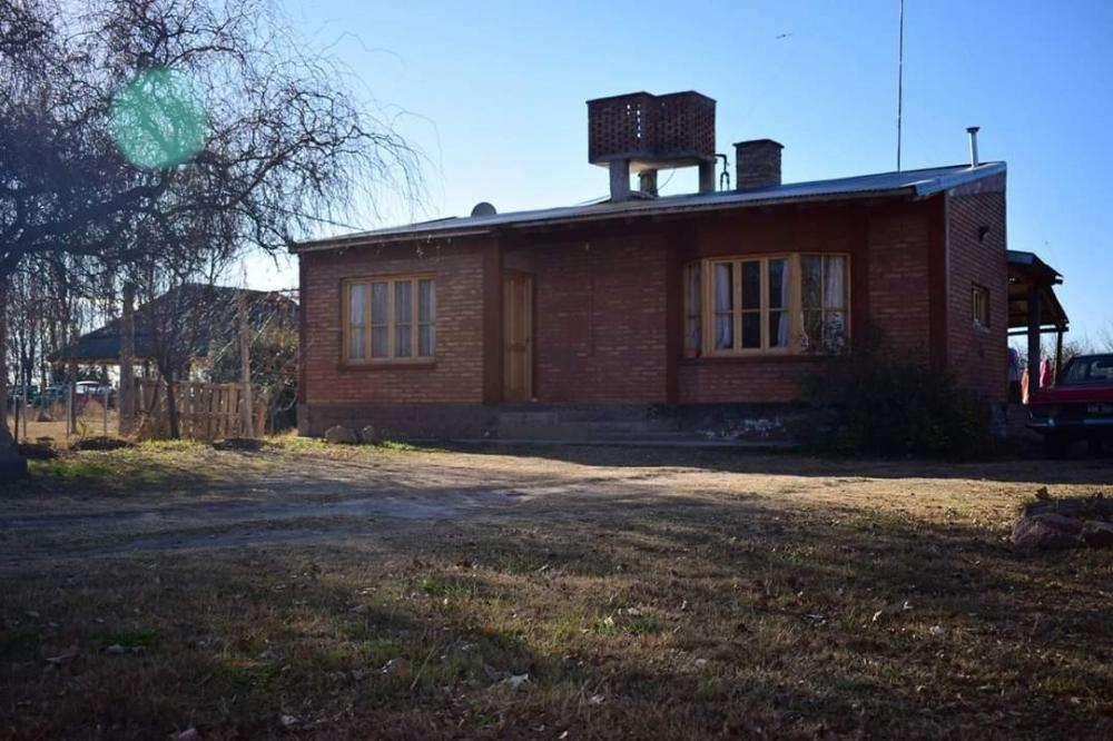lx06 - Casa para 1 a 5 personas en San Rafael