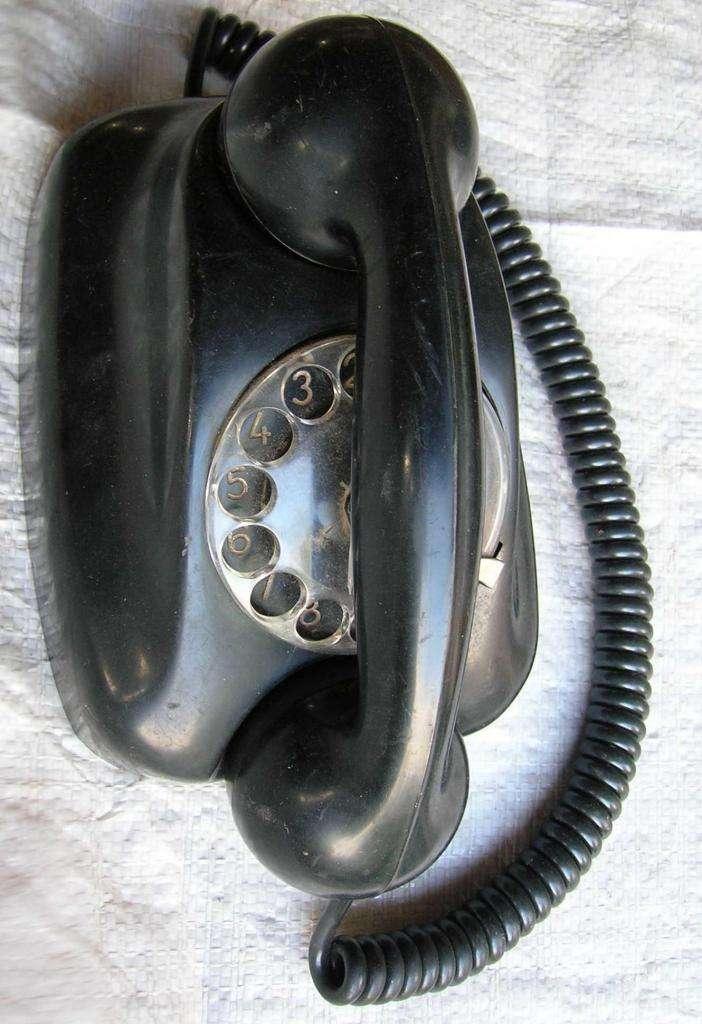 Telefono antiguo Entel no funciona  Témperley