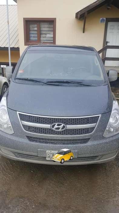 Hyundai H1 2015 - 45000 km