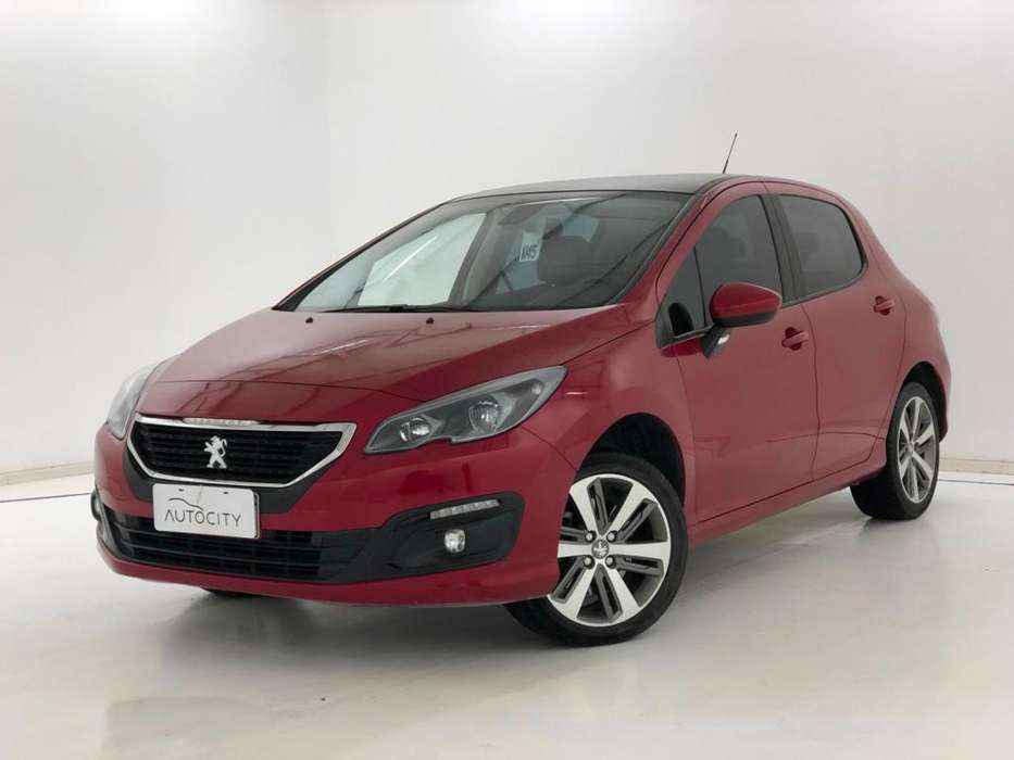 <strong>peugeot</strong> 308 2016 - 52931 km