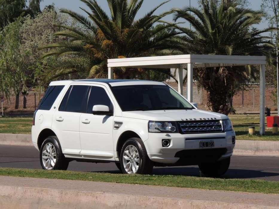 Land Rover Freelander 2 2014 - 45000 km
